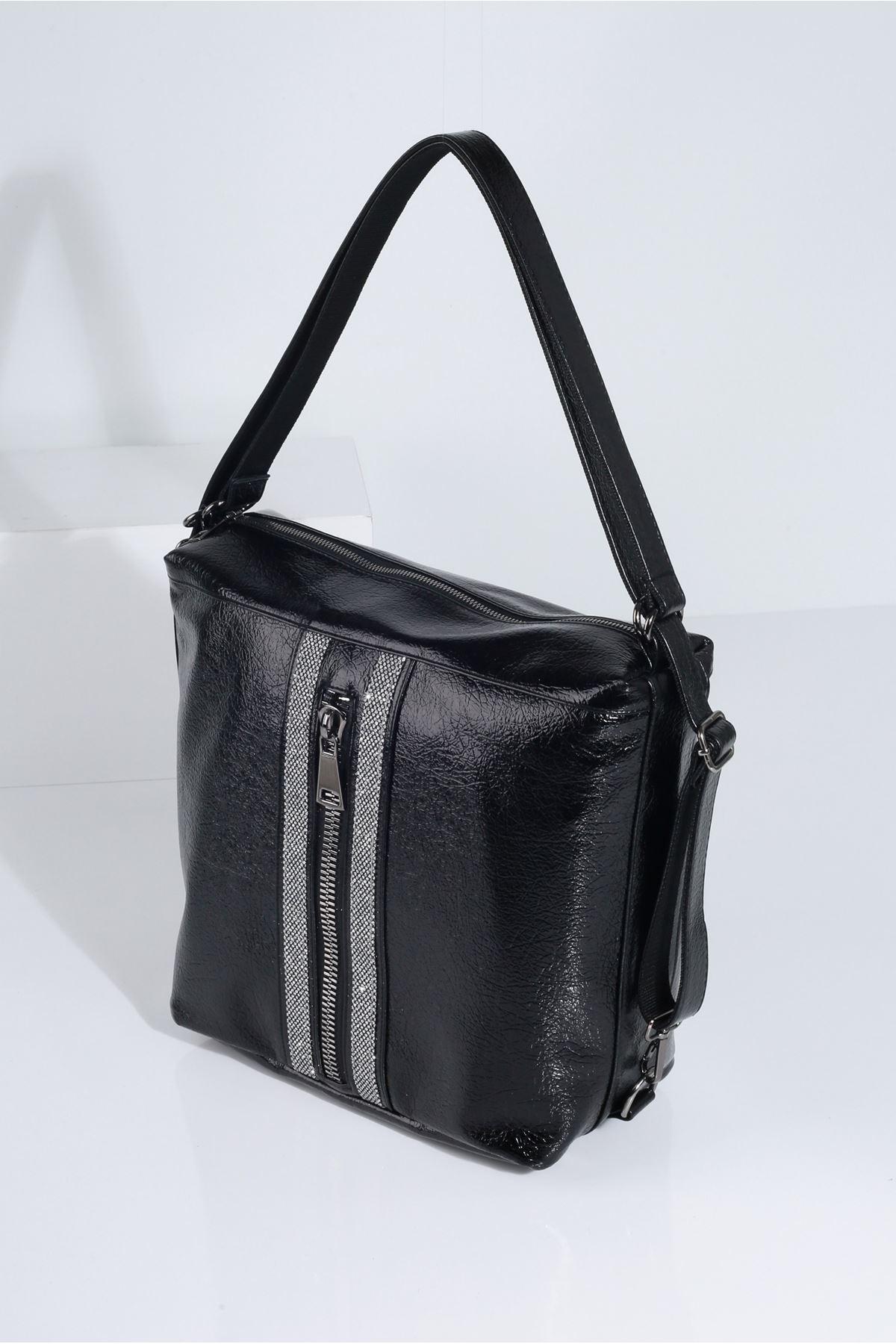 MONA Siyah Kadın Çanta