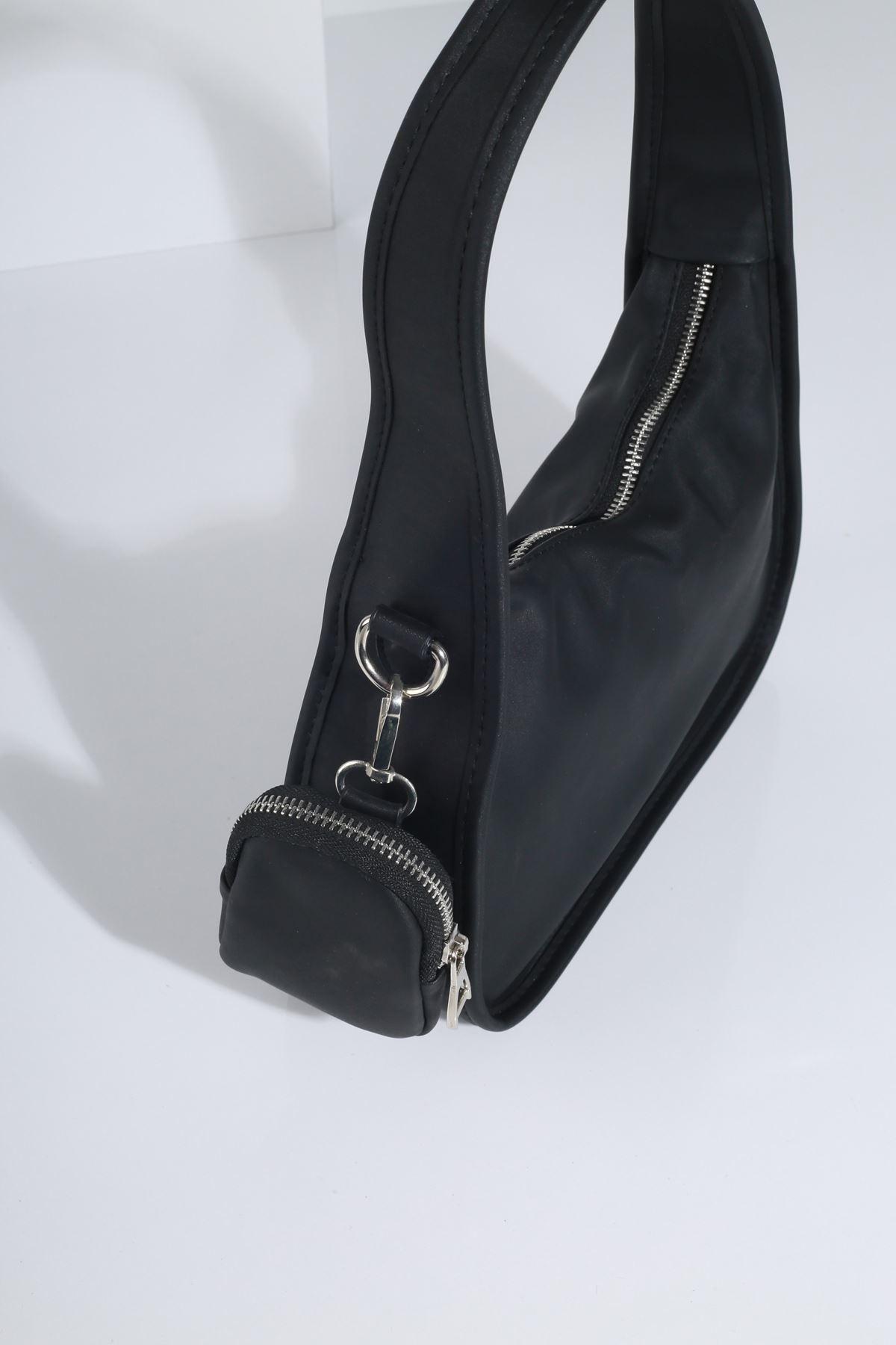 JENNT Siyah Kadın Çanta